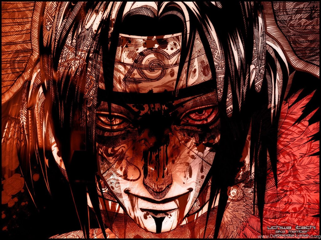 Search Results For Itachi Uchiha HD Wallpapers Desktop Background