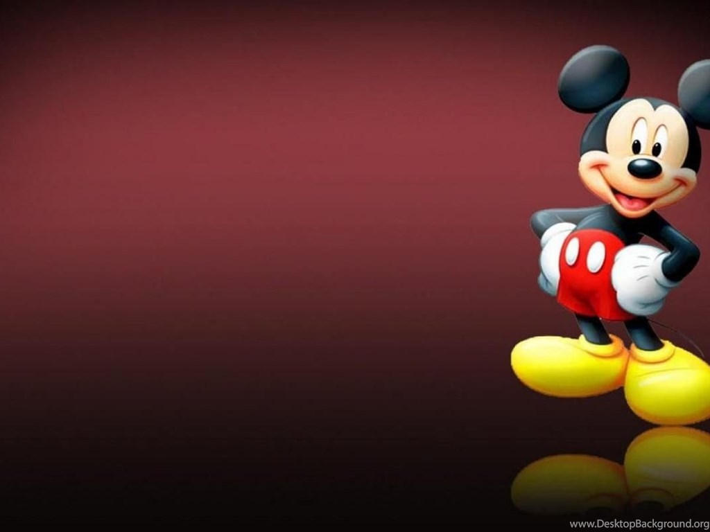 Youwall Mickey Mouse Wallpapers Wallpaper Wallpapers Free