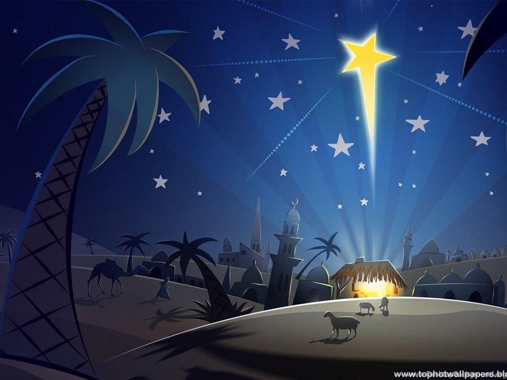 Christmas Background Christian.Christian Christmas Backgrounds Wallpapers Cave Desktop