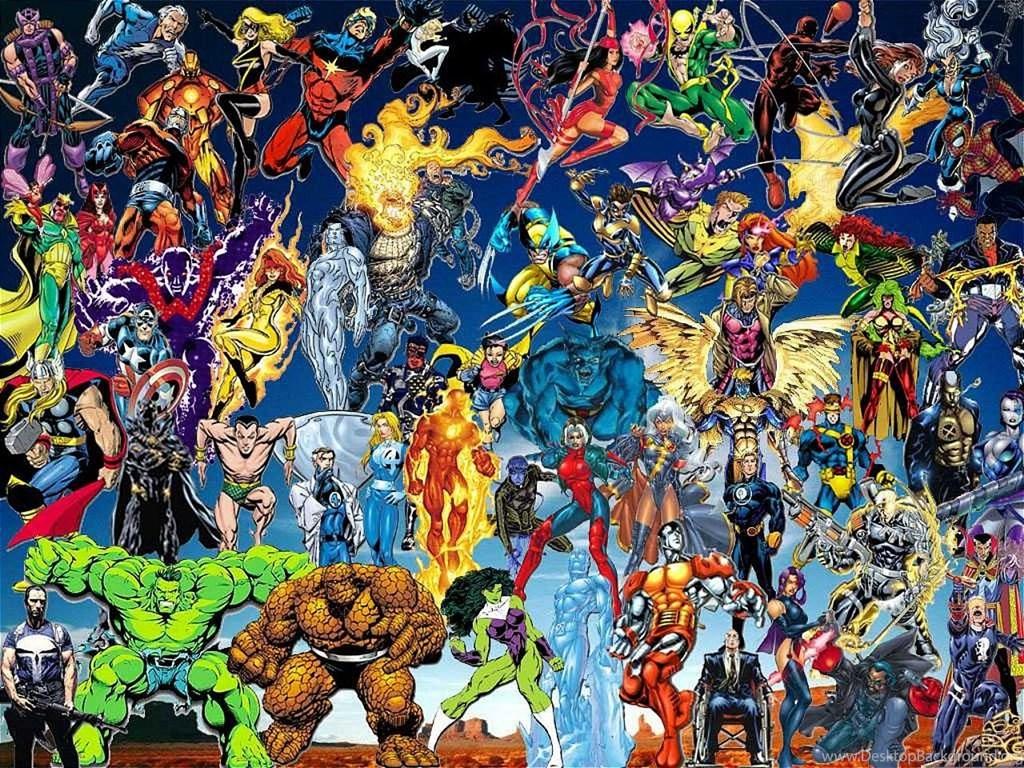 Marvel Comics 1 Comics Photography ...