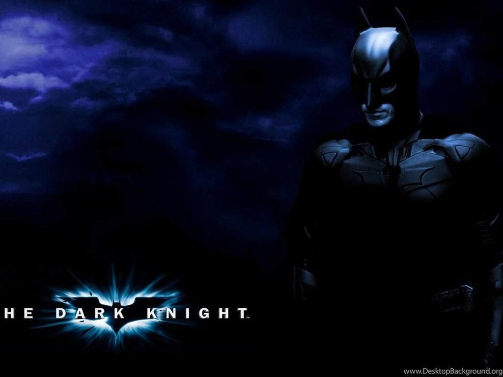 Dark Knight Batman Wallpapers 4411613 Fanpop Desktop Background