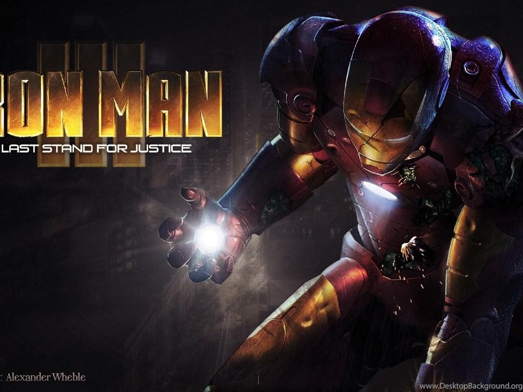 Iron Man 3 Wallpapers HD Download Desktop Background