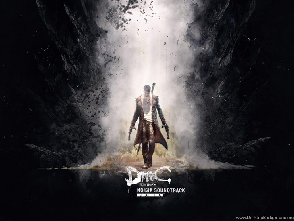 Download Devil May Cry Hd Wallpapers For Android Devil May Cry Hd