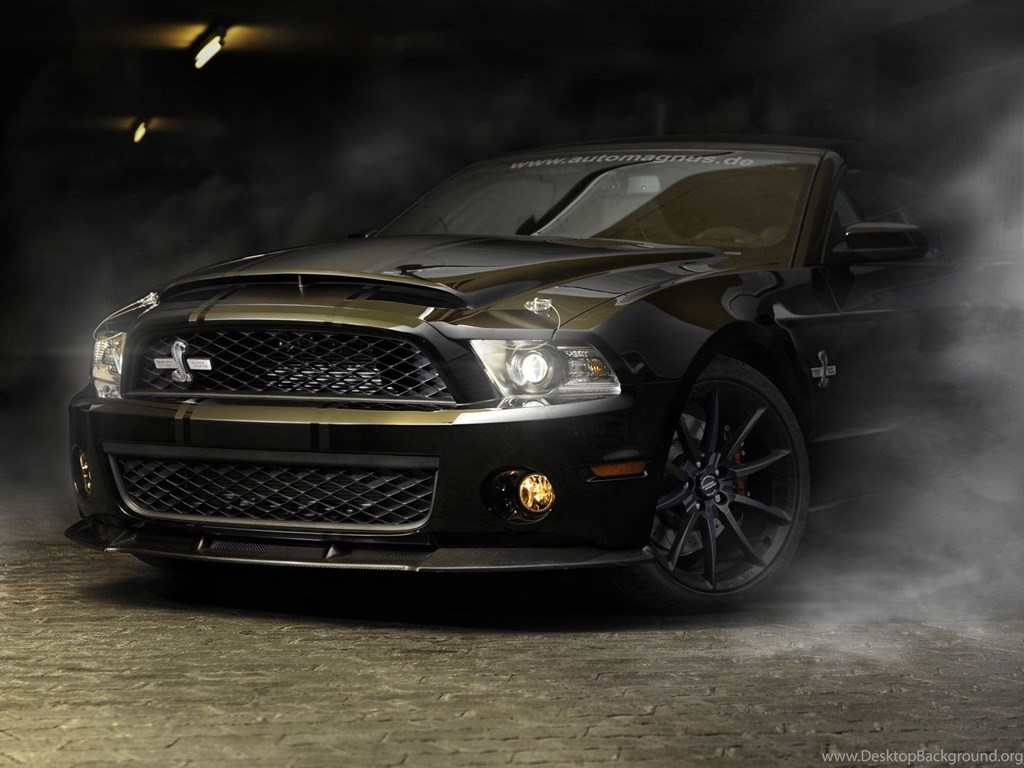 Ford Mustang Shelby Cobra Gt 500 Computer Wallpapers Desktop