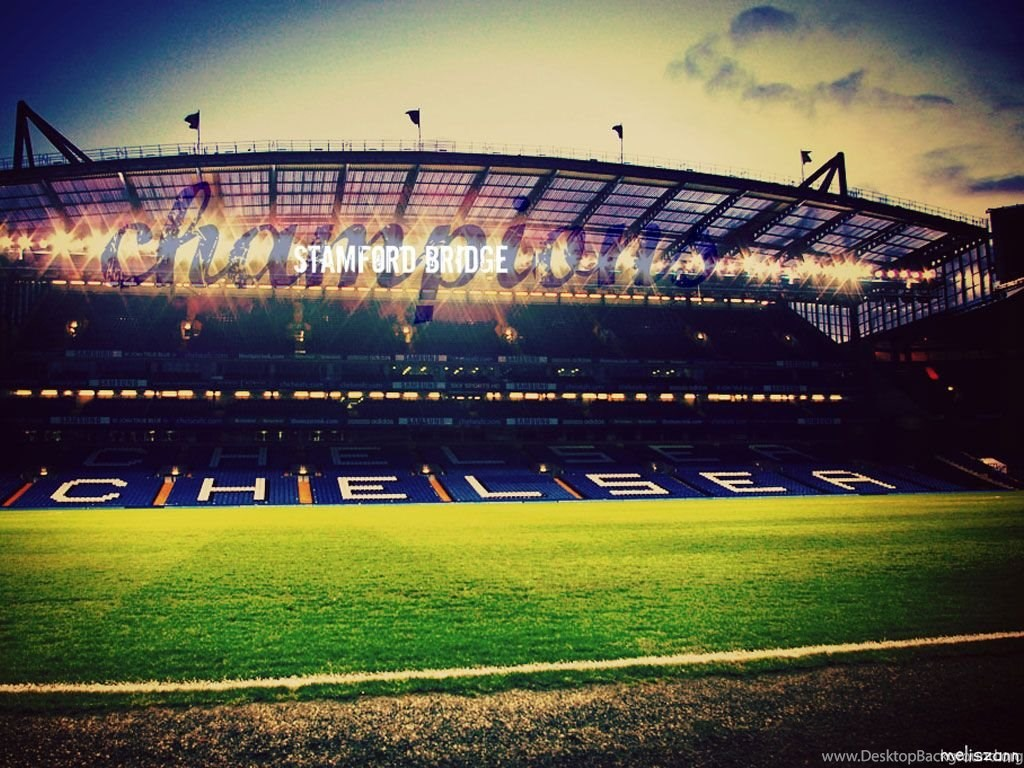 Free Wallpapers Stamford Bridge Of London Stadium