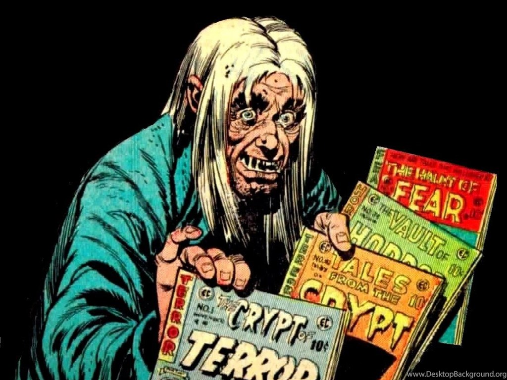 No Crypt Keeper In New Tales From The Crypt Exclusive