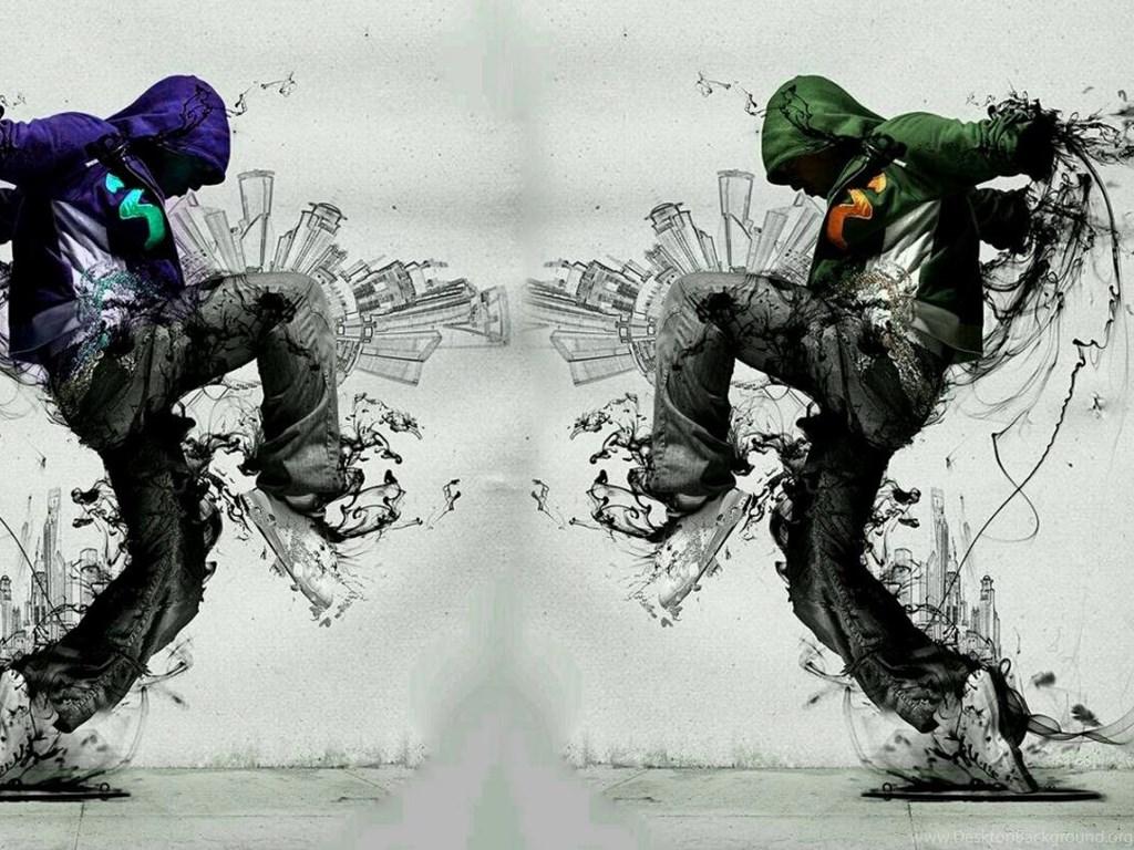 Battle Hip Hop Dance Wallpapers 3d Jpg Desktop Background