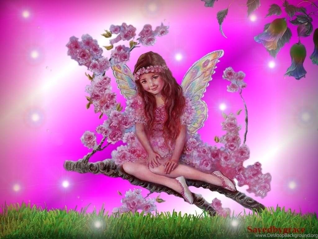 Cute Fairy Wallpapers Desktop 18 Cool Wallpapers