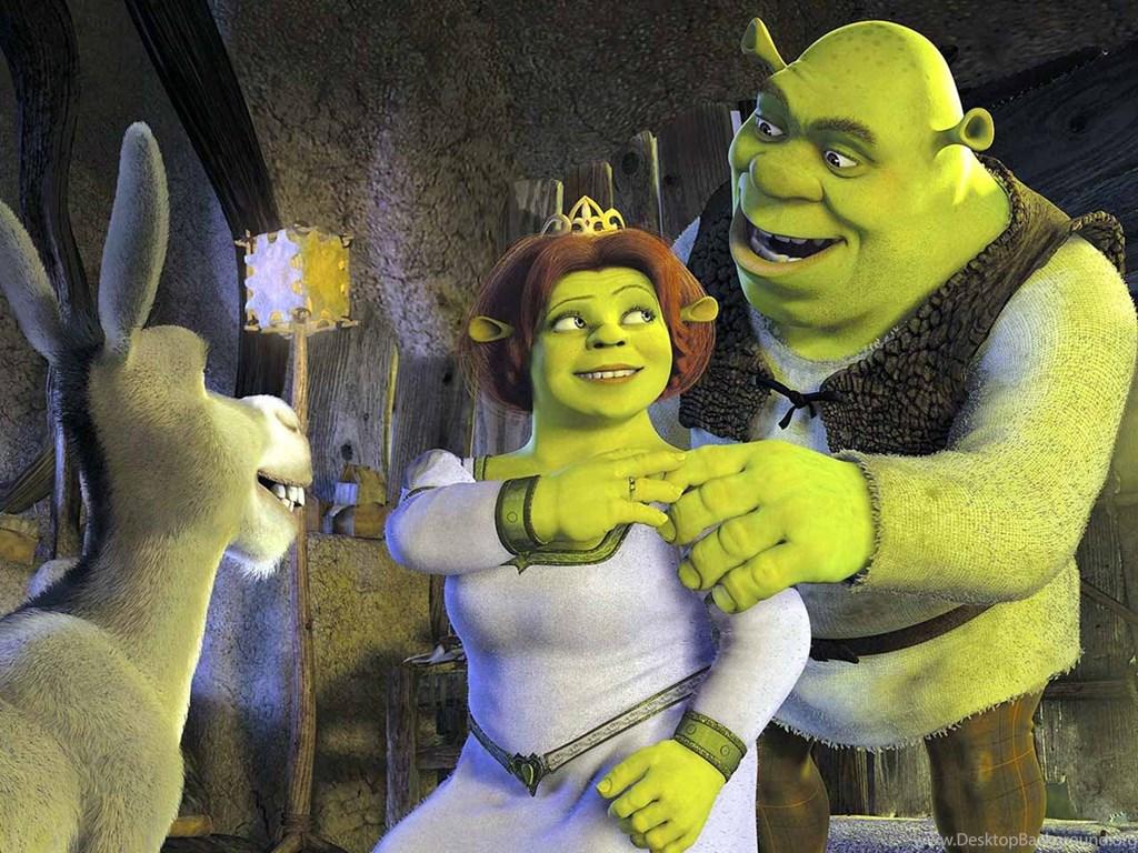 Shrek 2 Hd Stills Wallpapers Film Hd Wallpapers Desktop Background