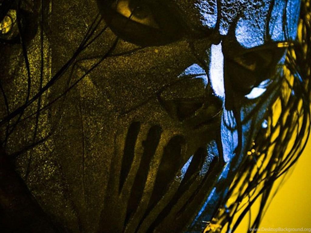 Mick Thomson Slipknot Iphone Wallpaperjpg Desktop Background