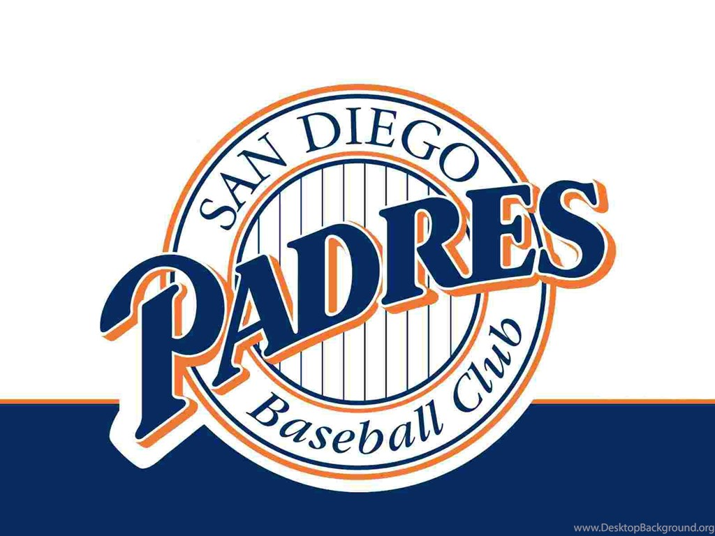 San Diego Padres Mlb Baseball 10 Wallpapers Desktop Background
