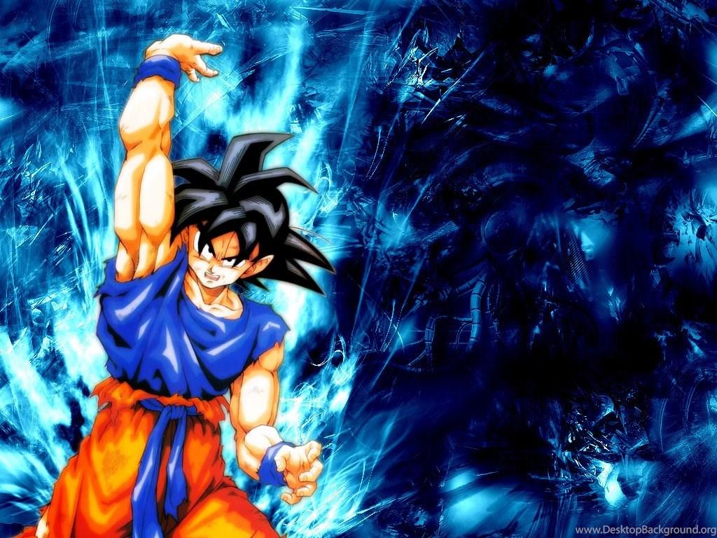 Sun Goku Dragon Ball Z Hd Wallpapers 1920 Desktop Background