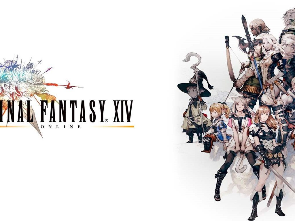 Final Fantasy XIV Russian Unofficial Site
