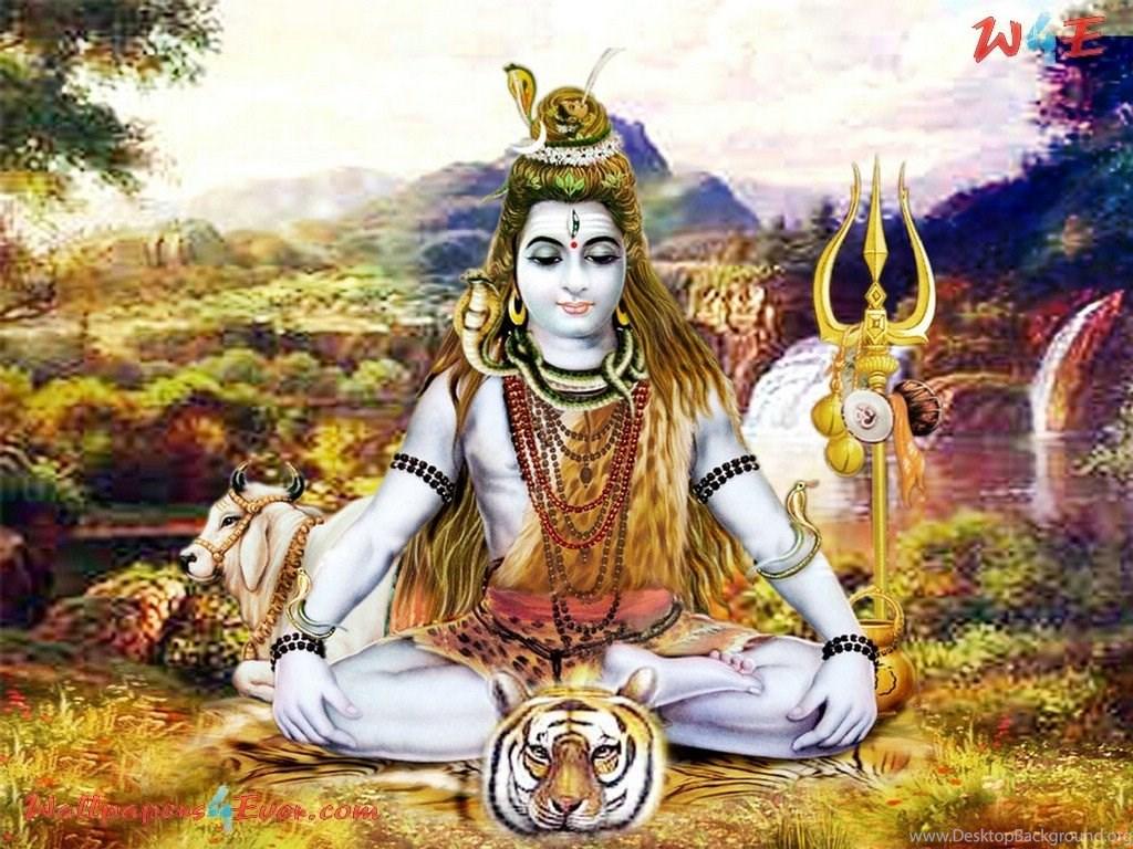 Shiva Wallpaper For Desktop: Lord Shiva Wallpapers For Mobile Wallpapers HD Fine