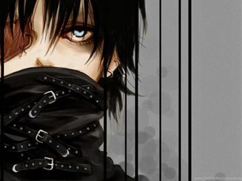 Emo Anime Boy Cool Wallpapers Download Emo Anime Boy Cool Desktop Background