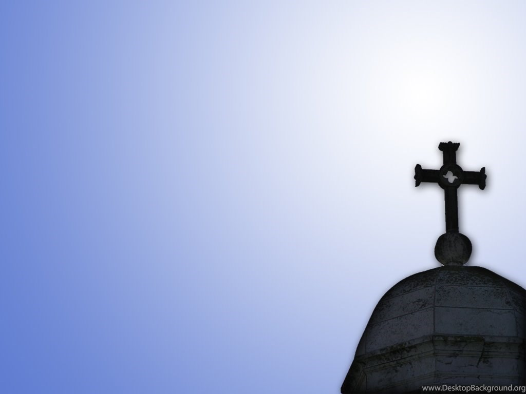 Free Church Cross Backgrounds For Powerpoint Christian Ppt Templates