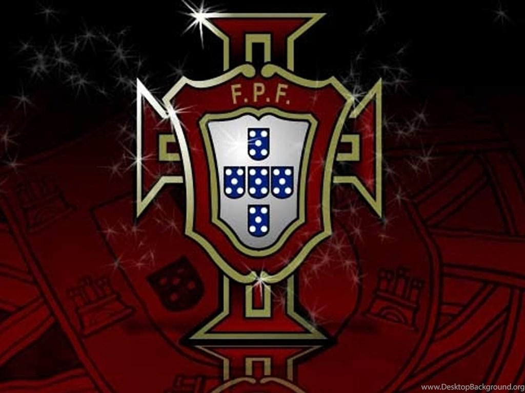 Portugal Football Team Wallpapers Desktop Background