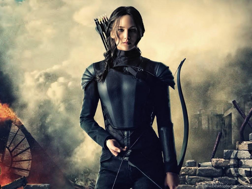 Голодные игры The Hunger Games- baskinome