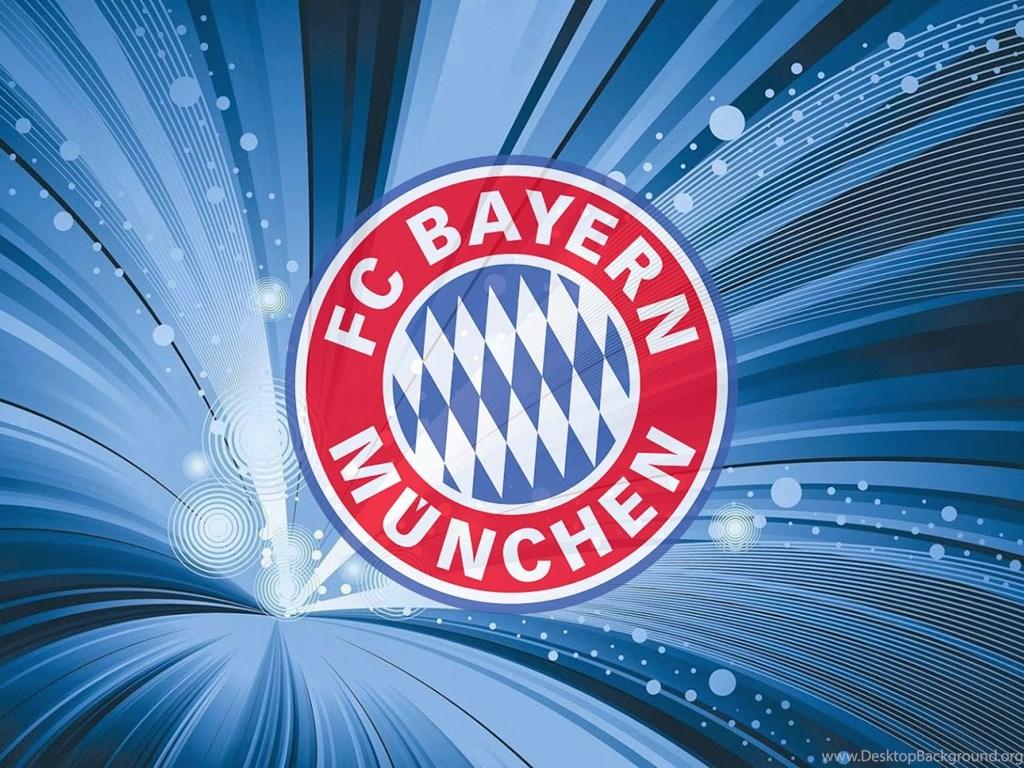 Fc Bayern Munich Wallpaper High Resolution: FC Bayern Munchen Wallpapers High Resolution Desktop