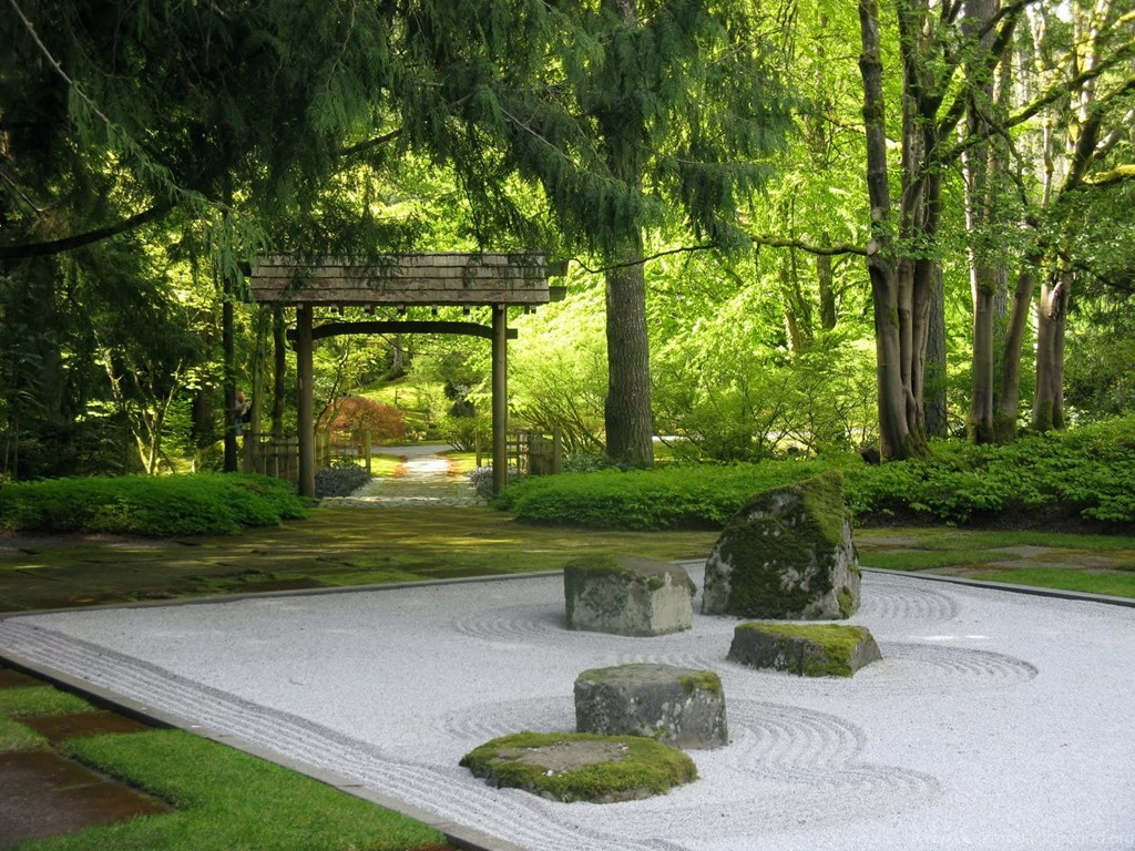 Zen Garden Wallpapers HD 10 Desktop Background