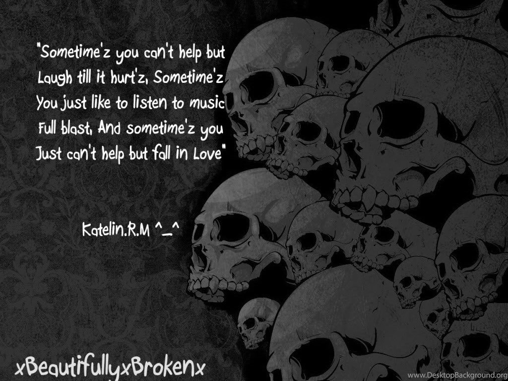 Dark Love Quotes And Sayings. QuotesGram Desktop Background