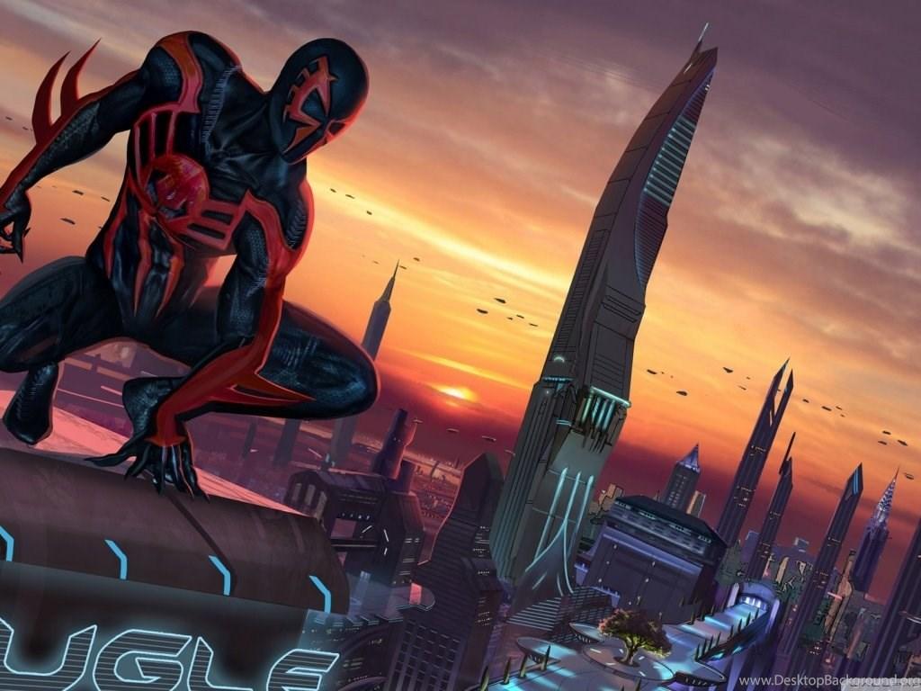 Spider Man Shattered Dimensions 4k Hd Desktop Wallpaper: Spider Man Shattered Dimensions HD Desktop Wallpapers