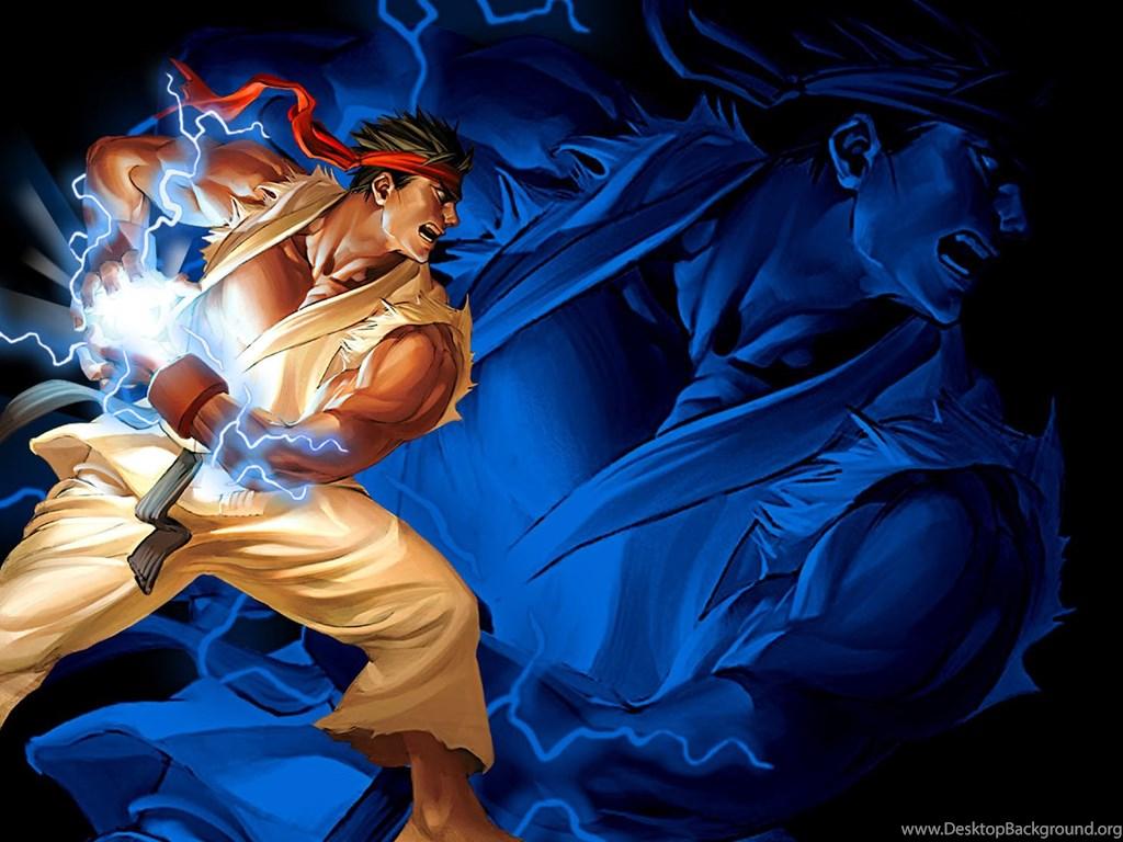 Street fighter ii video game hd wallpapers desktop background - Street fighter 2 wallpaper hd ...