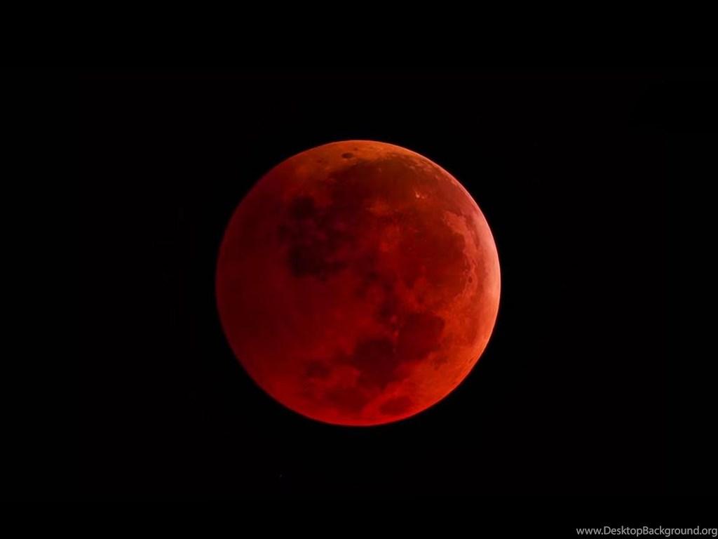 Blood Moon Free Large Images Desktop ...