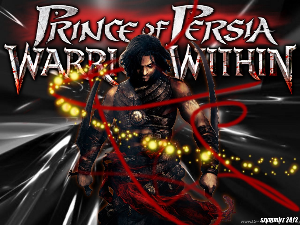 Prince Of Persia Warrior Within Wallpapers By Szymmirr On