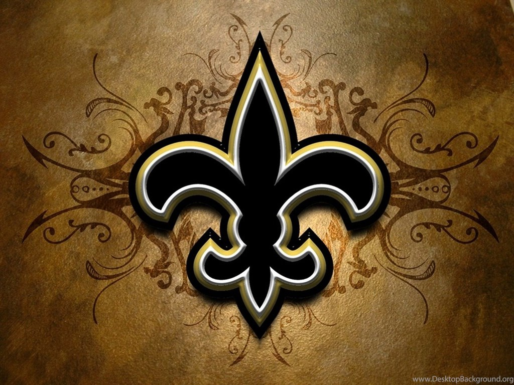 New Orleans Saints Logo New Orleans Saints Wallpapers Logo
