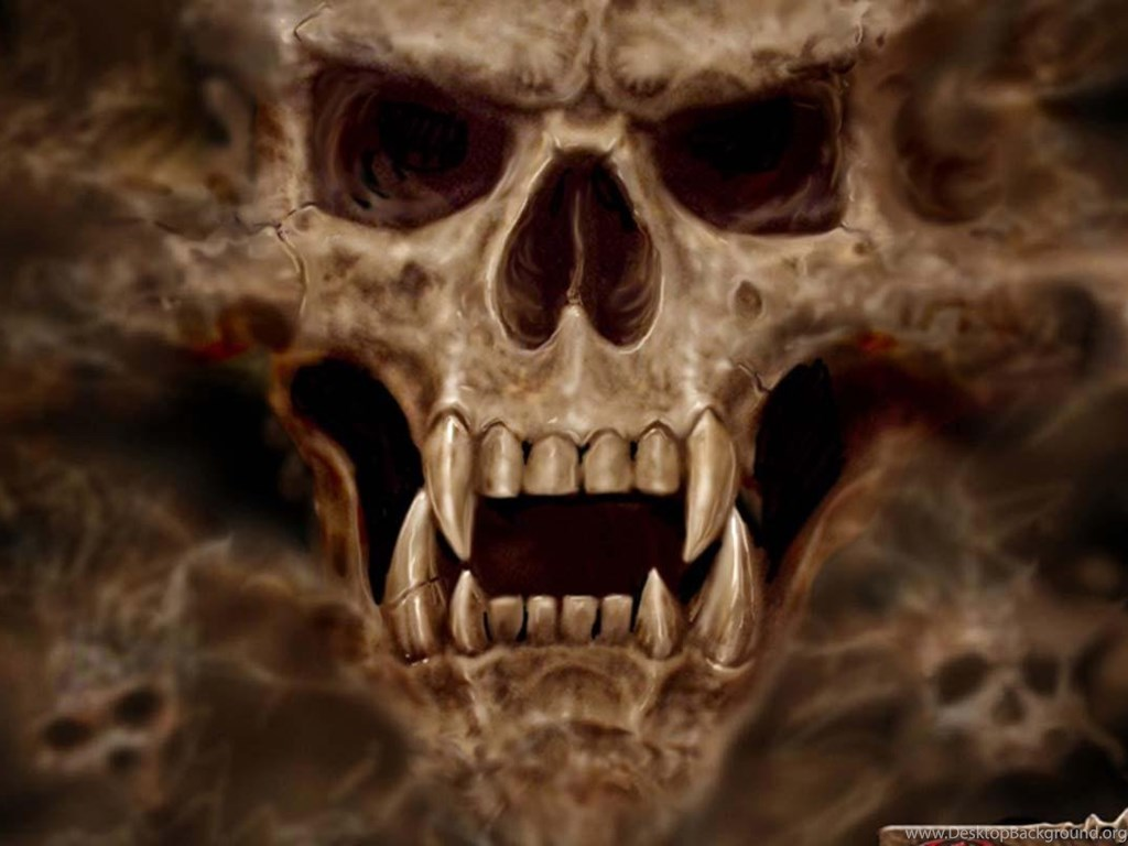 3D Horror Skull HD Wallpapers Android Apps On Google Play