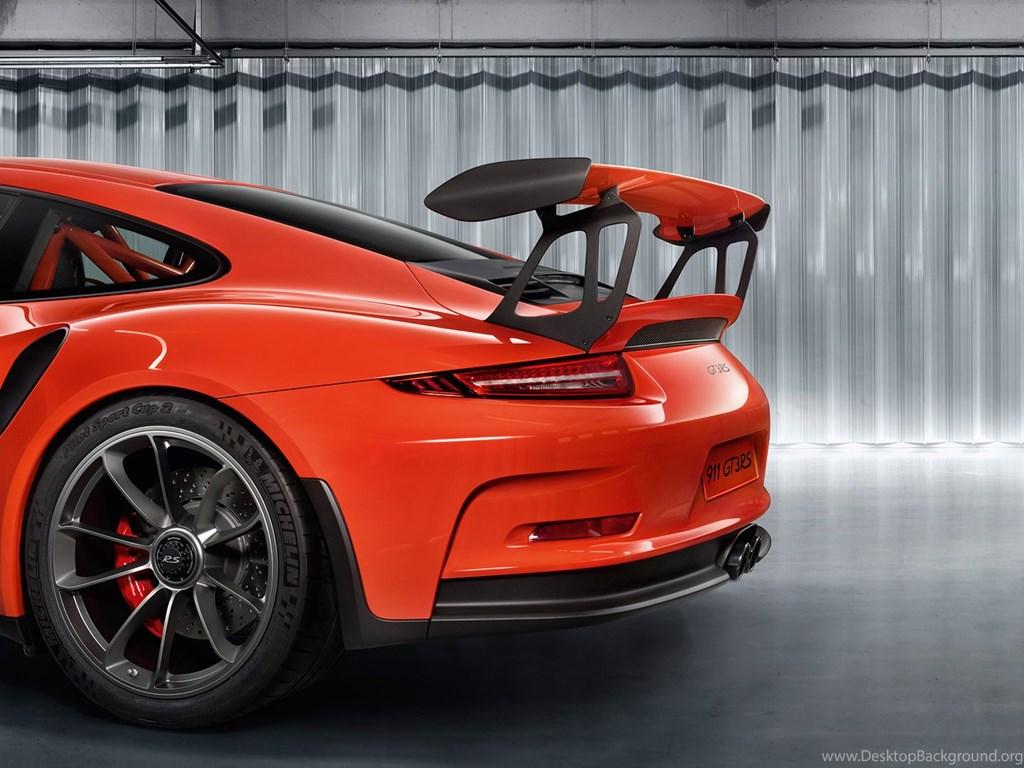Porsche Gt3 Rs Blue 1920 X 1080: Porsche Gt3 Rs Wallpapers 1920x1080 Images Desktop Background