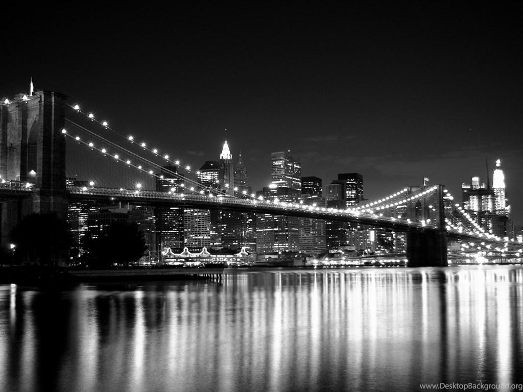 Brooklyn Bridge New York Wallpapers Desktop Background