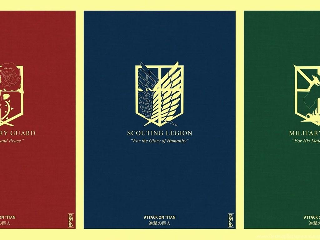 Shingeki No Kyojin Wallpapers Download Shingeki No Kyojin