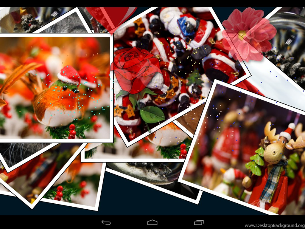 Photo Slideshow Wallpapers Free Android Apps On Google Play Desktop Background