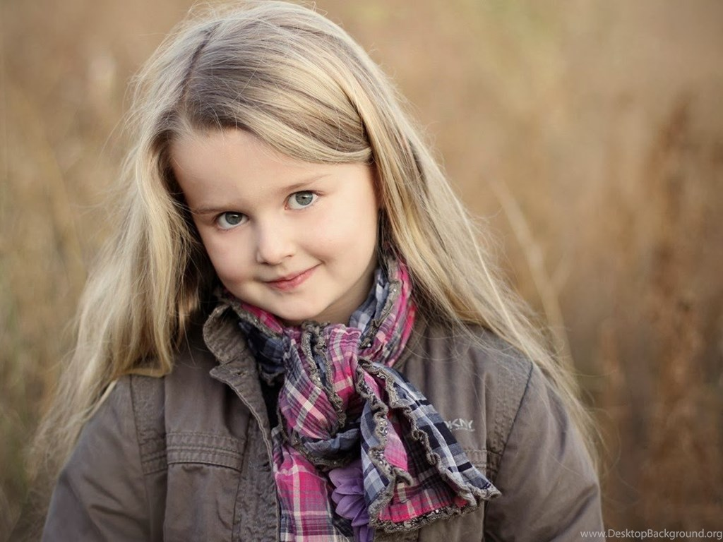 Cute Baby Girl Pictures For Facebook Profile Desktop Background