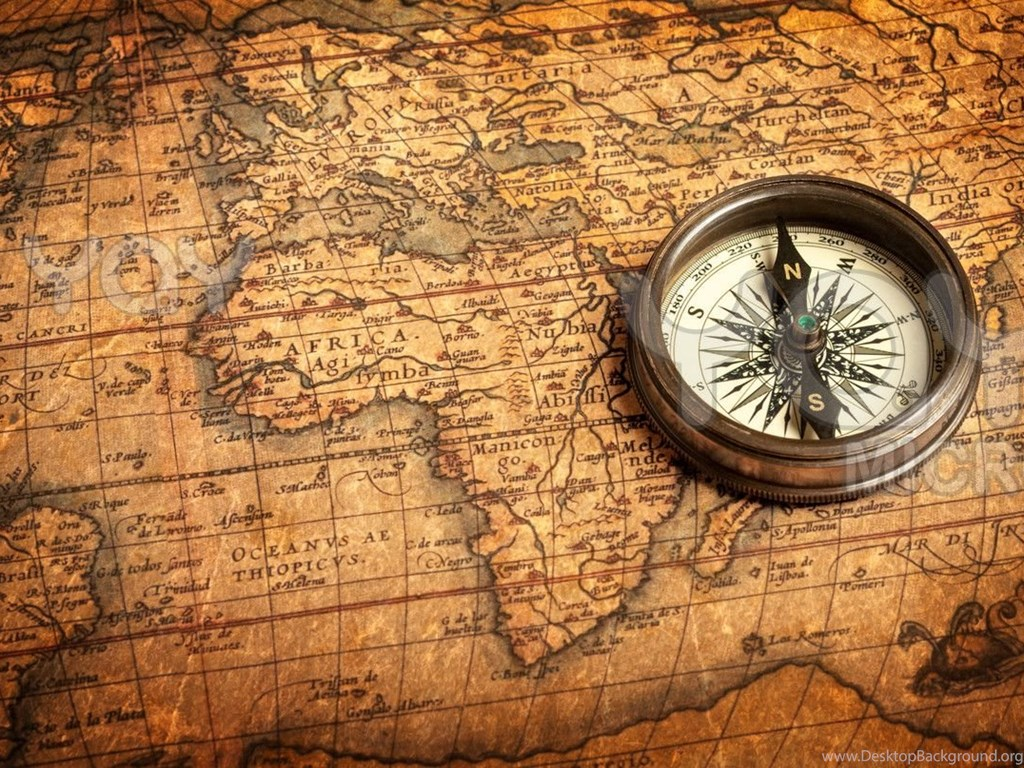 Vintage Map Wallpapers Wallpapers Cave Desktop Background