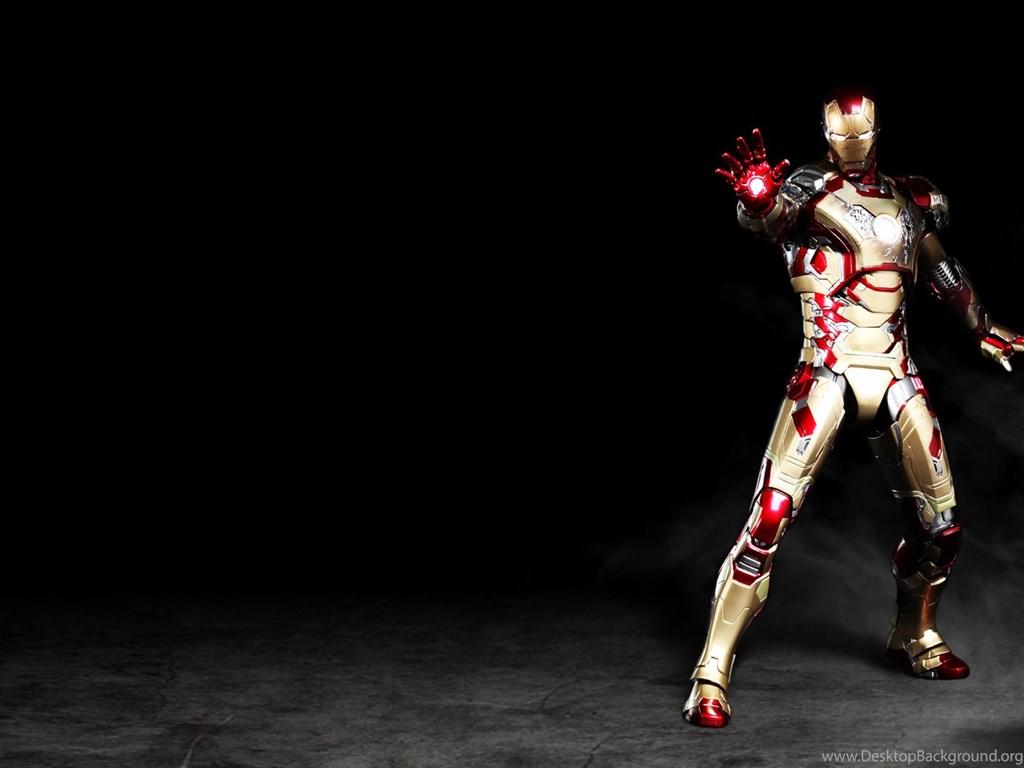 Iron Man 3 Mark 42 Wallpapers Hd 1920x1080 Desktop Background