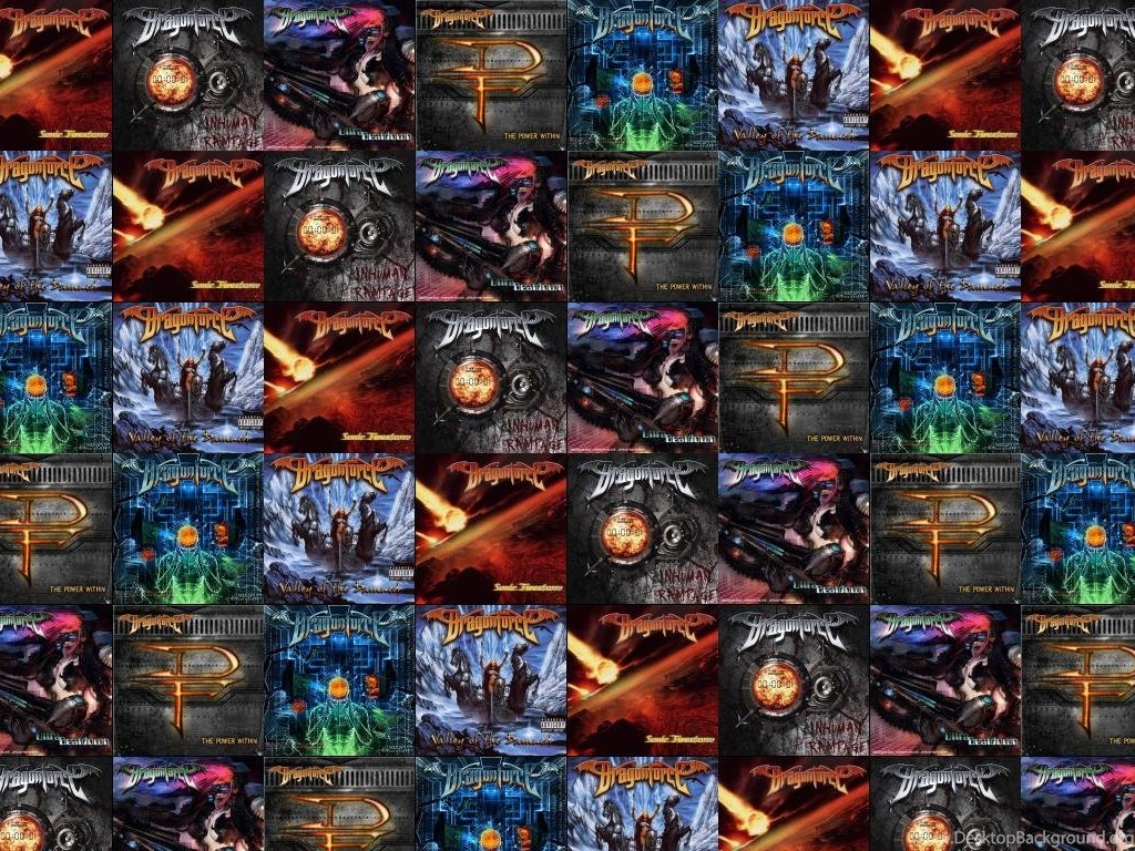 DRAGONFORCE VALLEY BAIXAR THE DAMNED CD OF