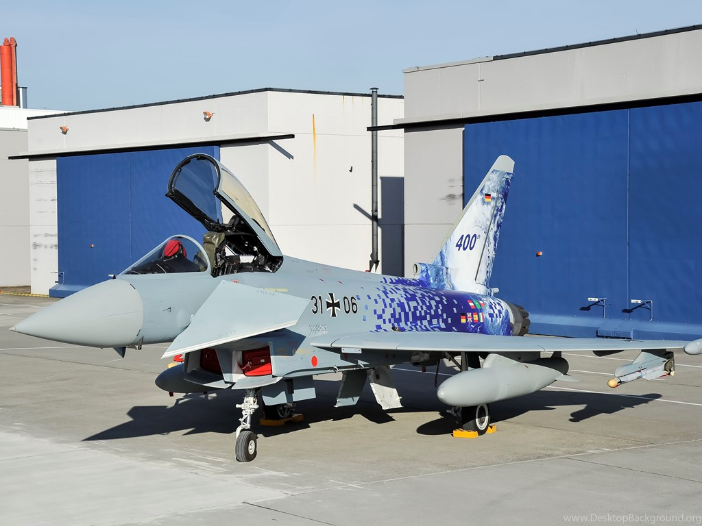 eurofighter typhoon the german air force aircraft wallpapers 1782
