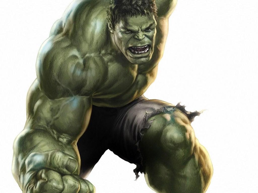 3d Hulk IPhone 6s Wallpapers HD Desktop Background