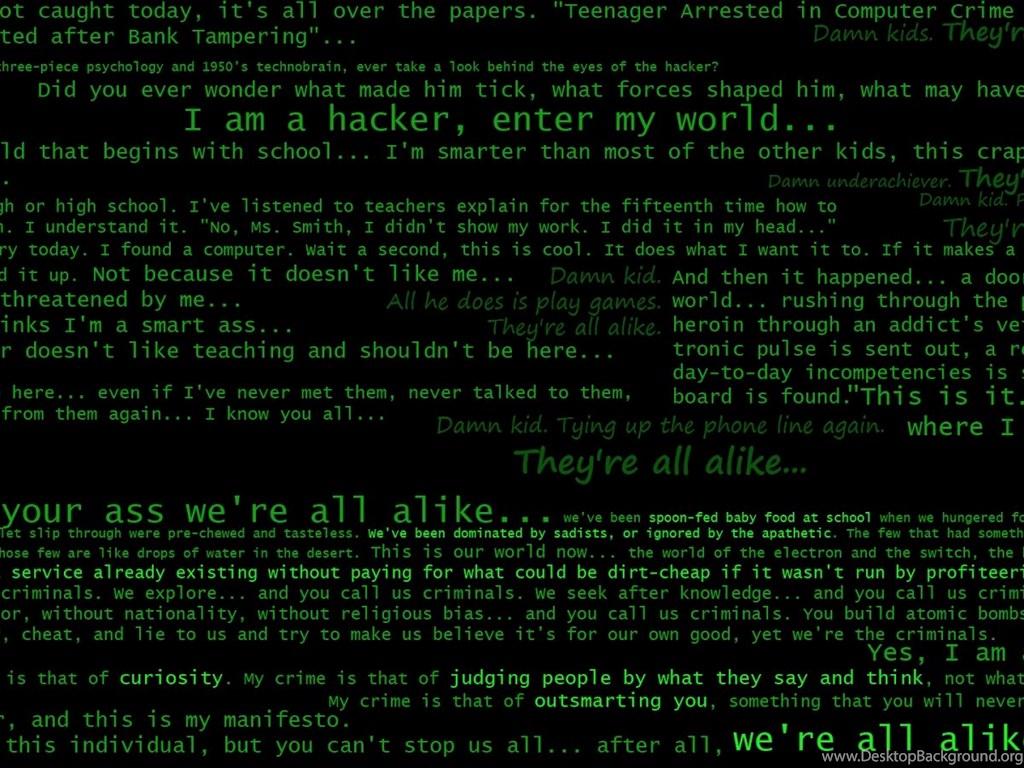 Top Anonymous Hacker Wallpapers Wallpapers Desktop Background