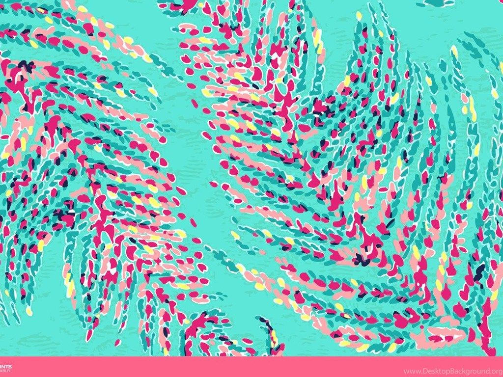 Lilly Pulitzer Backgrounds Wallpapers Desktop Background