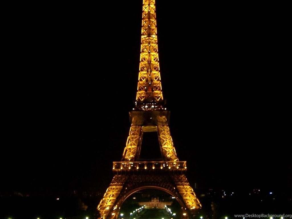Foto Foto Terindah Menara Eiffel Paris Prancis Desktop
