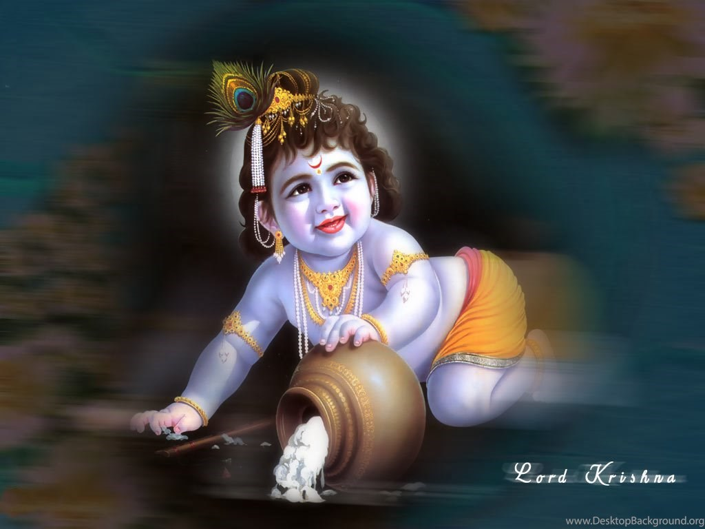 All In One Wallpapers Lord Krishna Hd Wallpapers Free Download Desktop Background