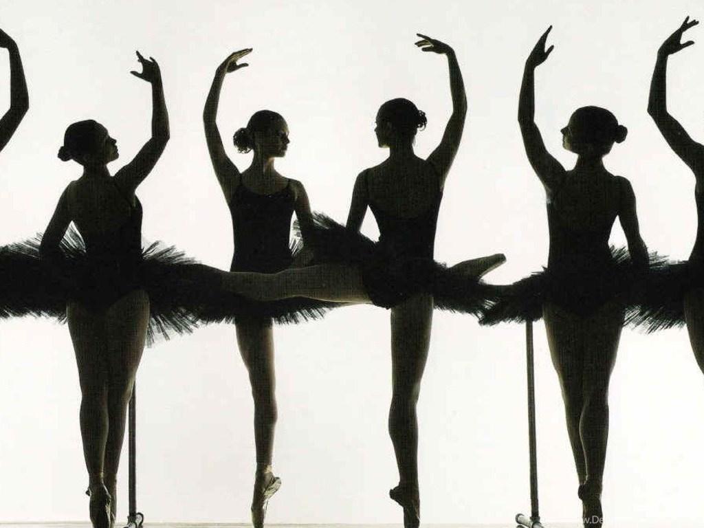Ballet Dance Wallpapers Hd Desktop Background