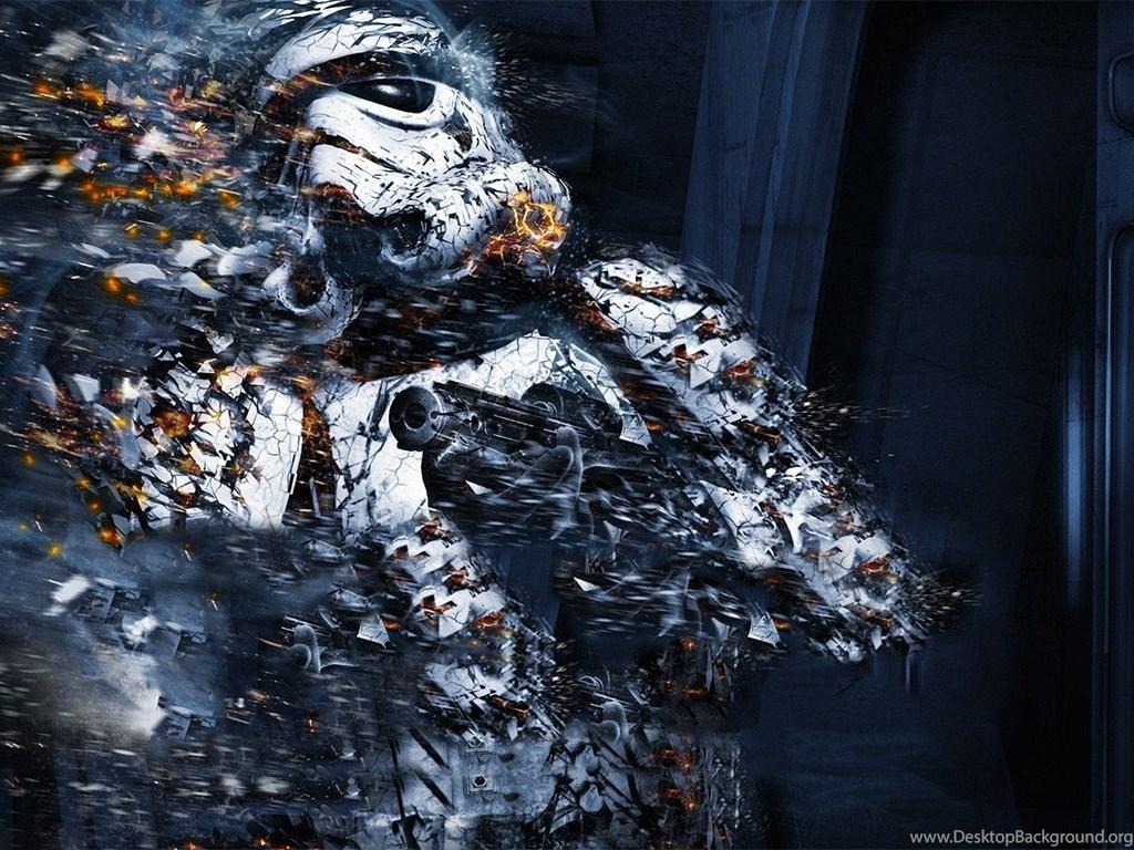 Star Wars Stormtrooper Wallpapers Hd Desktop And Mobile Backgrounds Desktop Background