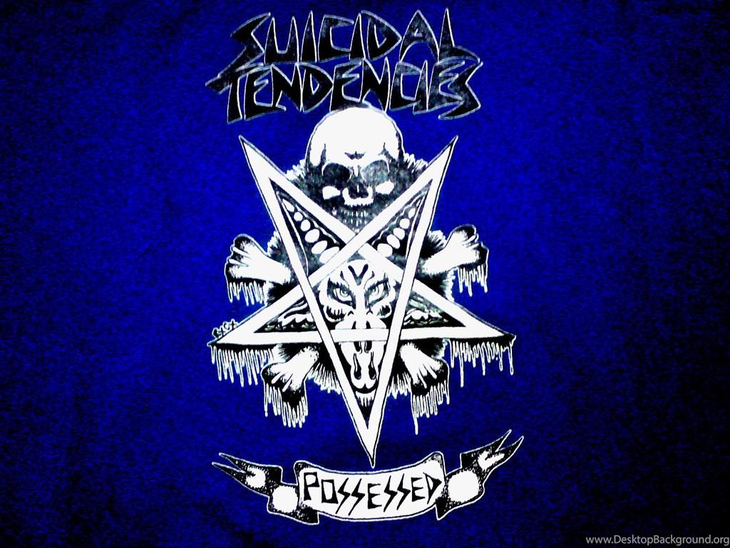 SUICIDAL TENDENCIES Thrash Metal Heavy Te Wallpapers Desktop Background
