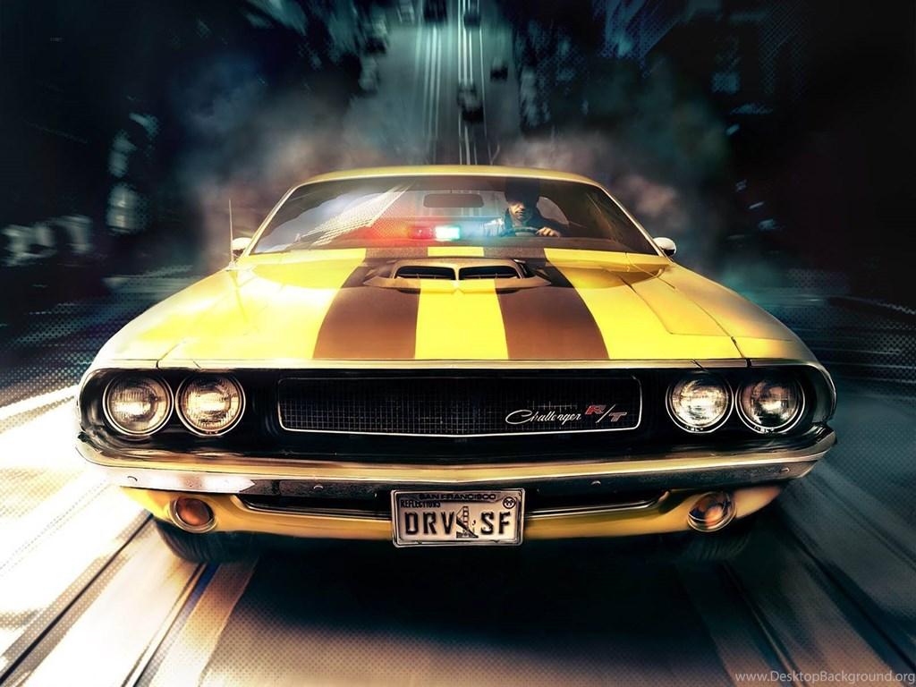 733545 cars dodge driver san francisco dodge challenger rt