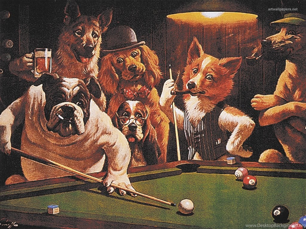 Capsa poker online